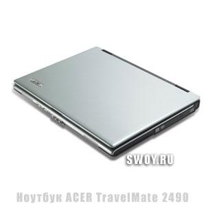Acer Travelmate 2490 драйвера Windows XP